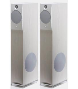 Boxe de podea hi-fi Morel Solan 5F White Oak