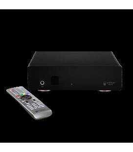 Media Player HD Popcorn Hour A-500 PRO, HiFi - XLR, RCA Stereo, 4K HEVC, 3D Blu-Ray ISO, MKV 3D