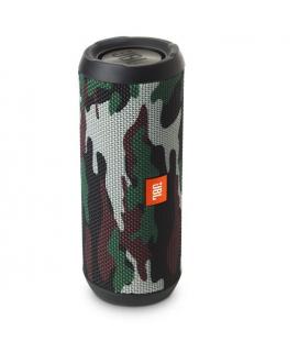 Boxa wireless portabila cu Bluetooth JBL Flip3 Squad Special Edition