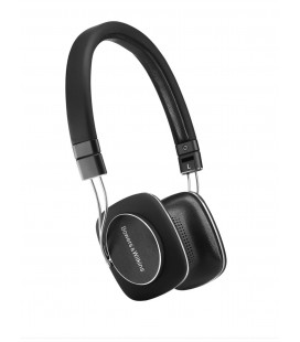 Casti on ear cu microfon Bowers & Wilkins P3 Series 2