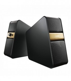 Boxe Yamaha NX-B55 Black Gold, boxe wireless Bluetooth