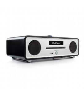 Microsistem stereo Ruark R4 MK3 Black