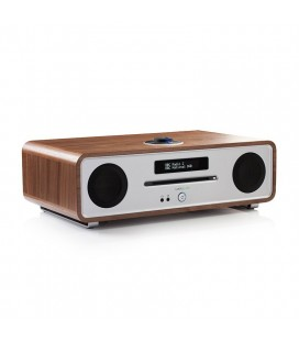 Microsistem stereo Ruark R4 MK3 Walnut
