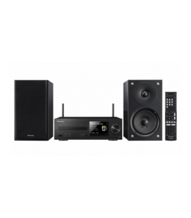 Micro Sistem Stereo Hi-Fi Pioneer X-HM72, DVD, USB, Bluetooth