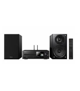 Micro Sistem Stereo Hi-Fi Pioneer X-HM86 - iPod/USB, CD, BT Audio, Music Server, Internet