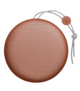 Boxa wireless portabila Bang & Olufsen BeoPlay Beolit A1 Tangerine