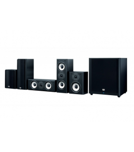Set Boxe 5.1 Onkyo SKS-HT978THX, THX® Reference Sound