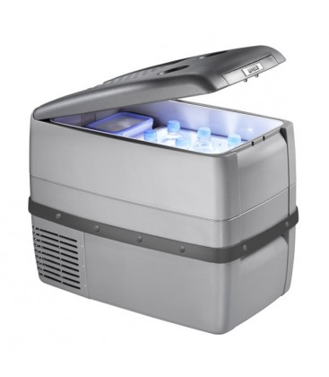 Frigider auto cu compresor Waeco CoolFreeze CDF-46, 39 litri, afisaj digital, alimentare 12V/ 24V
