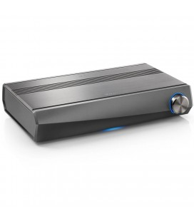 Receiver AV 5.1 Denon HEOS AVR, Wi-Fi, Airplay, Bluetooth, 4K Ultra HD, HDCP 2.2