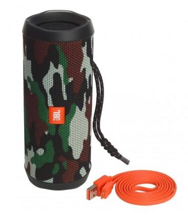 Boxa wireless portabila cu Bluetooth JBL Flip 4 Squad