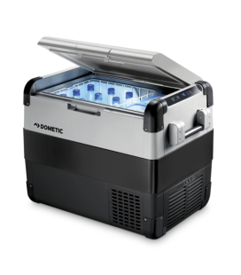 Frigider auto cu compresor DOMETIC CoolFreeze CFX-65W, 60 litri, afisaj digital, 12/24V, 100/240V AC
