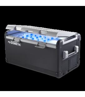 Frigider auto cu compresor Dometic CoolFreeze CFX-100, 88 litri, afisaj digital, 12/24V, 100/240V AC