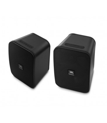 Boxe wireless portabile pentru exterior JBL Control X Wireless Black  - pereche