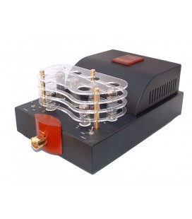 Amplificator stereo hifi cu lampi PureAudio A10