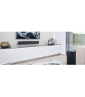Sistem  Home Cinema Soundbar 2.1 multiroom Denon Heos Bar si Heos Subwoofer