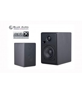 EX-DEMO Boxe Wireless Blue Aura X30 - pereche