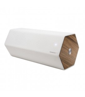 Boxa Wireless Portabila cu Bluetooth Elipson Habitat Timber