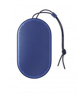 Boxa wireless portabila cu Bluetooth® Bang & Olufsen BeoPlay P2 Royal Blue
