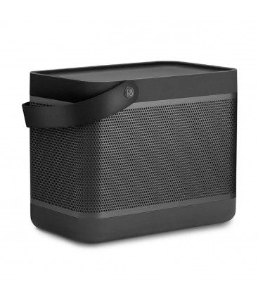 Boxa wireless portabila Bang & Olufsen BeoPlay Beolit 17 Stone Grey