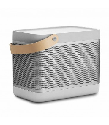 Boxa wireless portabila Bang & Olufsen BeoPlay Beolit 17 Natural