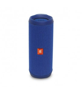 Boxa wireless portabila cu Bluetooth JBL Flip 4 Blue