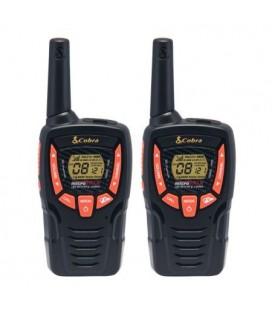 Statie radio Cobra AM245, statie emisie-receptie