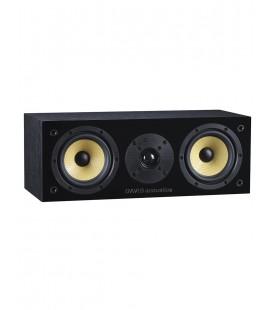 Boxa Centru Davis Acoustics Balthus 10 Black Ash