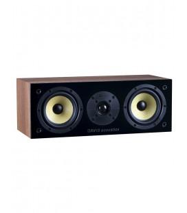 Boxa Centru Davis Acoustics Balthus 10 Walnut