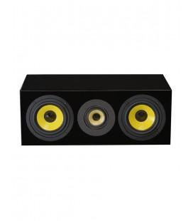 Boxa Centru Davis Acoustics Centrale Premium Black Piano