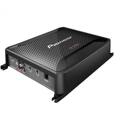 Amplificator auto mono Pioneer GM-D8601, 1 canal, 1600W Max