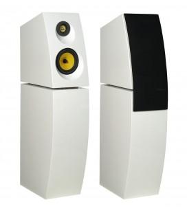 Boxe de Podea Davis Acoustics Karla White Piano - pereche