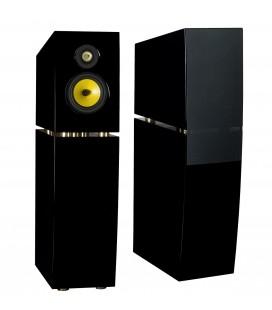 Boxe de Podea Davis Acoustics Karla Black Piano - pereche