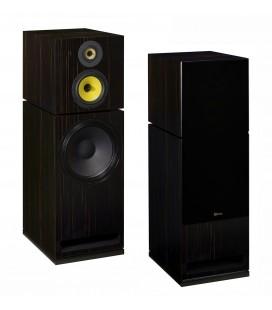 Boxe de Podea Davis Acoustics Renoir Ebony - pereche