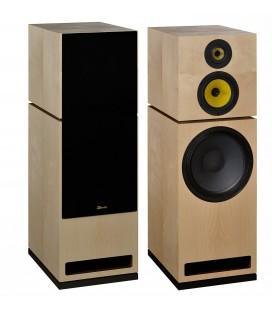 Boxe de Podea Davis Acoustics Renoir Birch - pereche