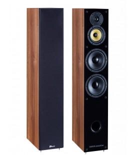 Boxe de Podea Davis Acoustics Balthus 70 Walnut - pereche