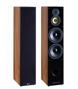 Boxe de Podea Davis Acoustics Balthus 90 Walnut- pereche
