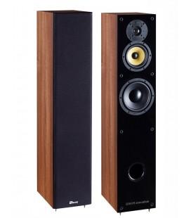 Boxe de Podea Davis Acoustics Balthus 50 Walnut - pereche