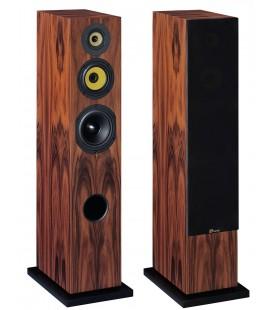 Boxe de Podea Davis Acoustics Cezanne Cherrywood - pereche