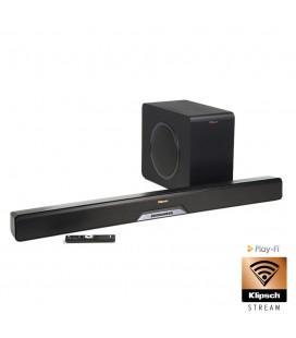SoundBar Wi-Fi Multiroom Klipsch RSB-14