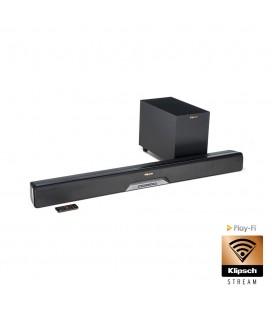 SoundBar Wi-Fi Multiroom Klipsch RSB-8