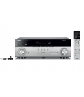 Receiver multicanal AV Yamaha RX-A670 Titan, 7.2 canale, UHD 4K, Dolby Atmos® and DTS-X™, ESS DAC, Deezer, Tidal