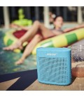 Boxa Wireless portabila cu Bluetooth Bose SoundLink Color II Aquatic Blue