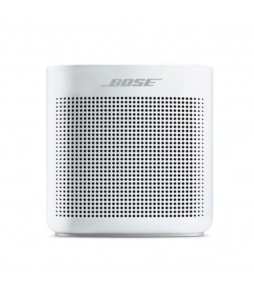 Boxa Wireless portabila cu Bluetooth Bose SoundLink Color II Polar White