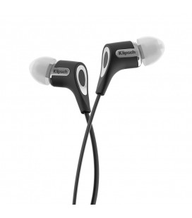 Casti in ear Klipsch R6-II - black