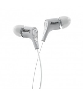 Casti in ear Klipsch R6-II - white