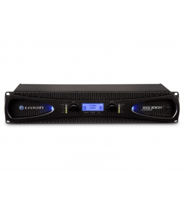 Amplificator Profesional CROWN XLS 1002 DRIVECORE