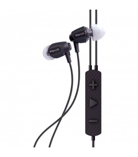 Casti in ear Klipsch AW-4i all-weather - black