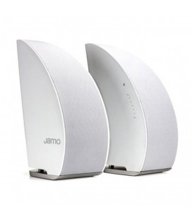 Boxa wireless Jamo DS5 white - pereche