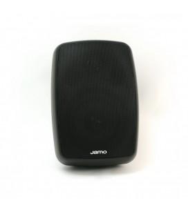 Boxe de exterior Jamo II/O 1A2  - black - pereche