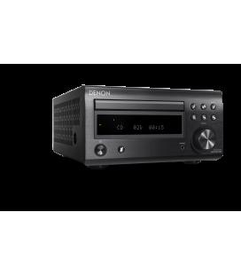 Micro sistem stereo Hi-fi Denon RCD-M41 Black
